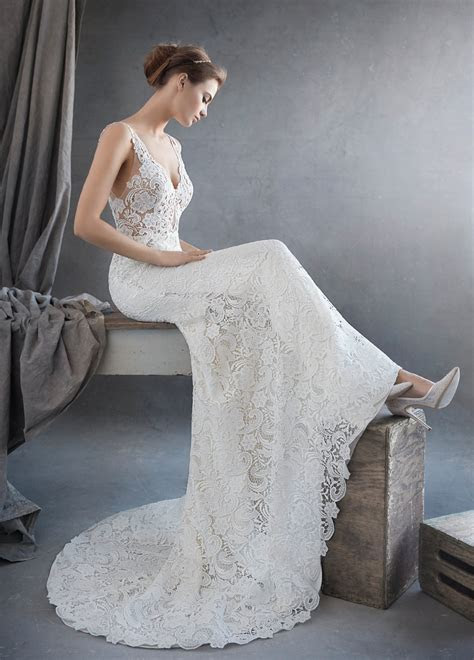 Bridal Gowns and Wedding Dresses by JLM Couture   Style 3609
