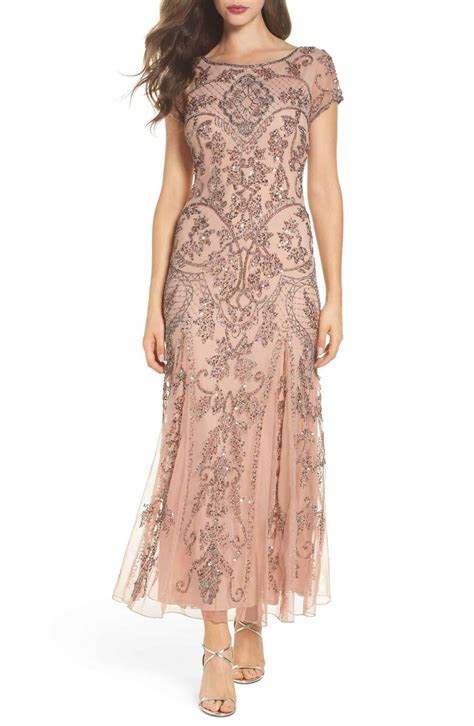 Rose Gold Mother of the Bride Dresses in 2019   Mother of