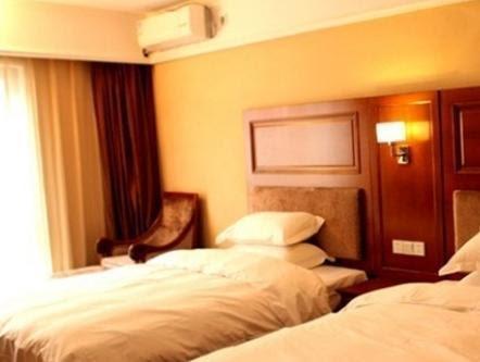 Reviews Ibis Chongqing Ranjiaba Hotel