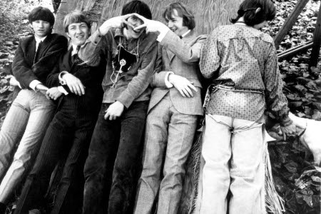 Buffalo Springfield For What Its Worth Lyrics Meaning