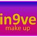 Batom liquido matte da In9ve Make Up na cor New Melissa #resenha
