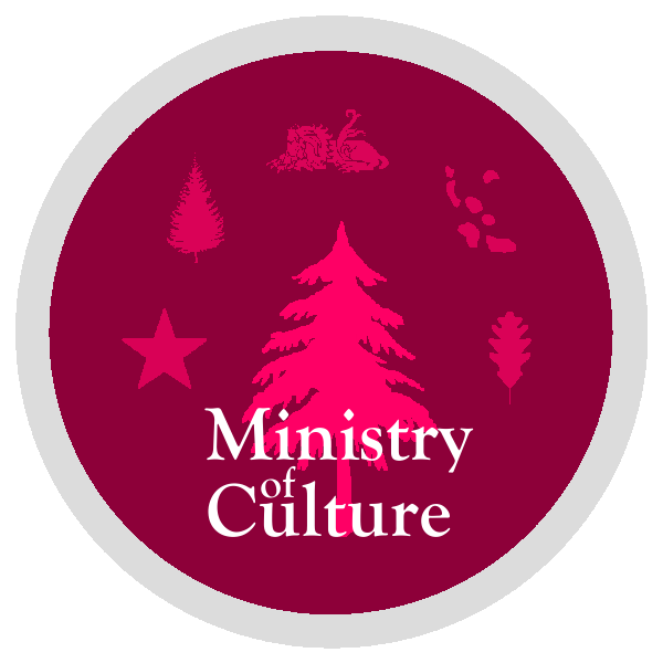 Ministry of Culture  Wikination  Lovia