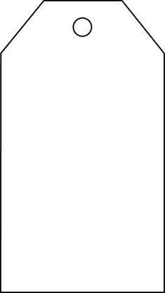 Blank and editable price tags templates | printables | Pinterest ...