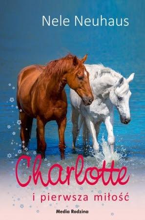 Znalezione obrazy dla zapytania charlotte i pierwsza miłość