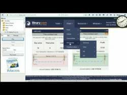 Binary options trading tutorial pdf