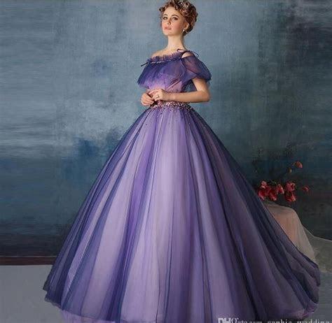 2016 Lace up Charming Royal Blue Princess Cinderella Ball