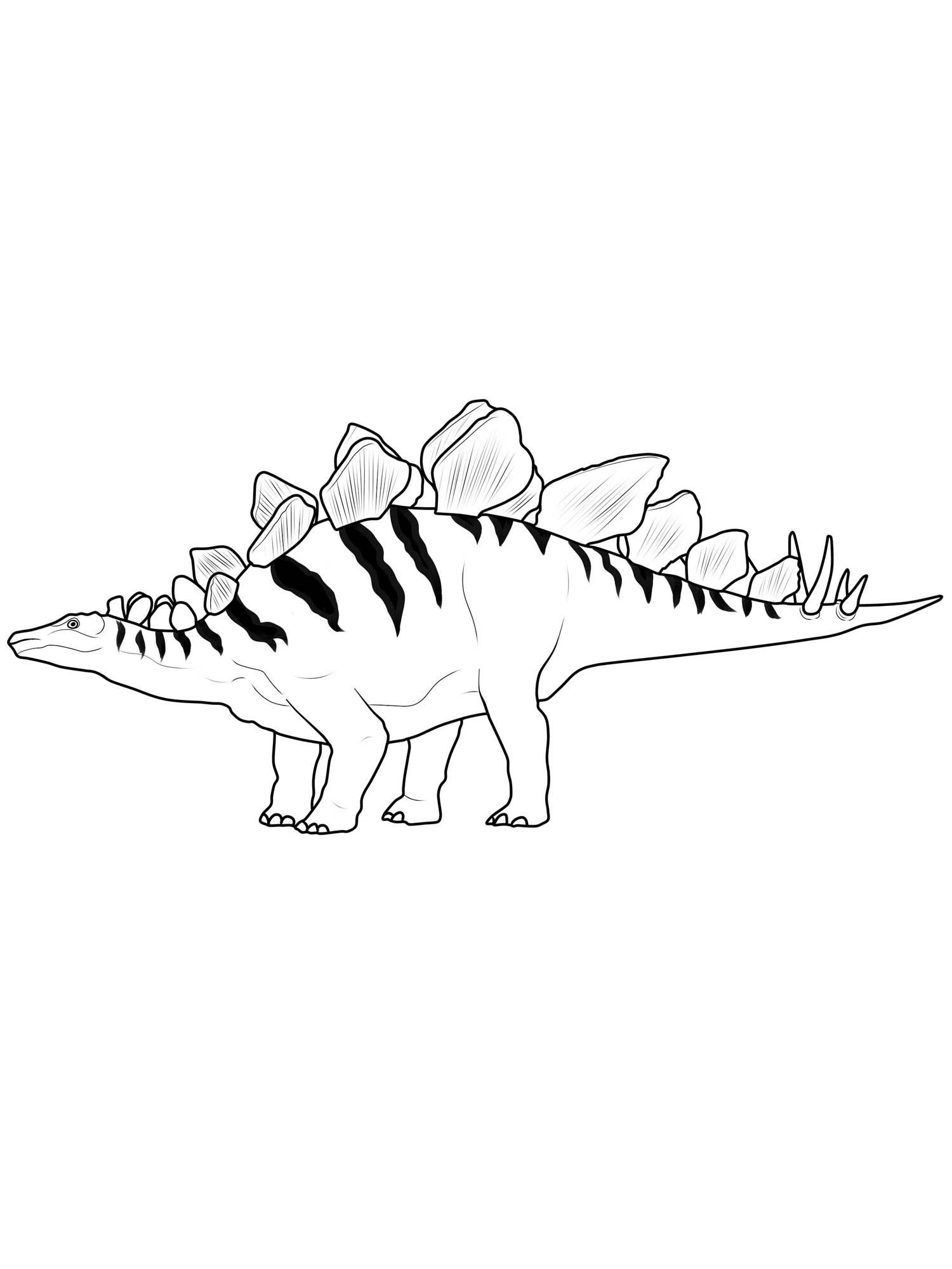 malvorlagen dinosaurier pdf