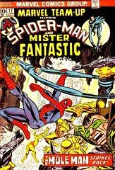 Marvel Team-Up #17