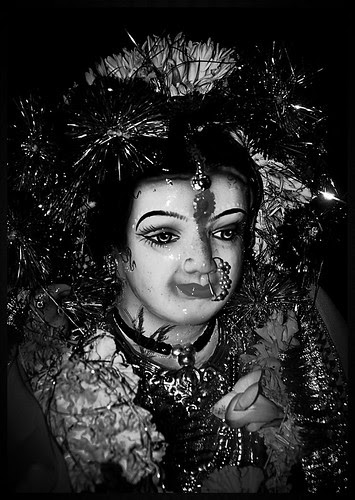 Gauri Visarjan by firoze shakir photographerno1