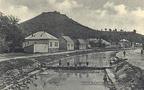 Хустський замок на старому фото 9