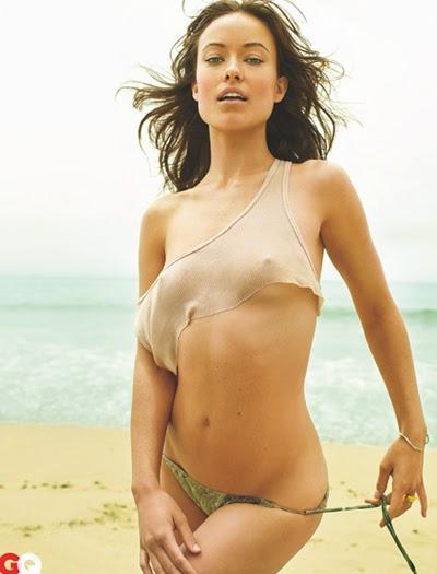 Alanna gilbert nude #1