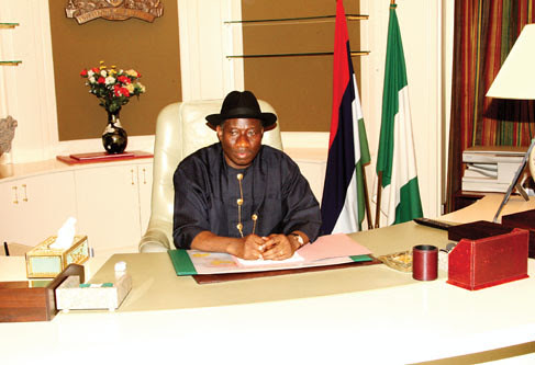 Federal Republic of Nigeria President Goodluck Jonathan has declared a state of emergency in three northern states in the West African country. Unrest has continued despite a security crackdown. by Pan-African News Wire File Photos
