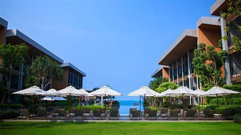 Renaissance Pattaya Resort & Spa   Ceremony Venues