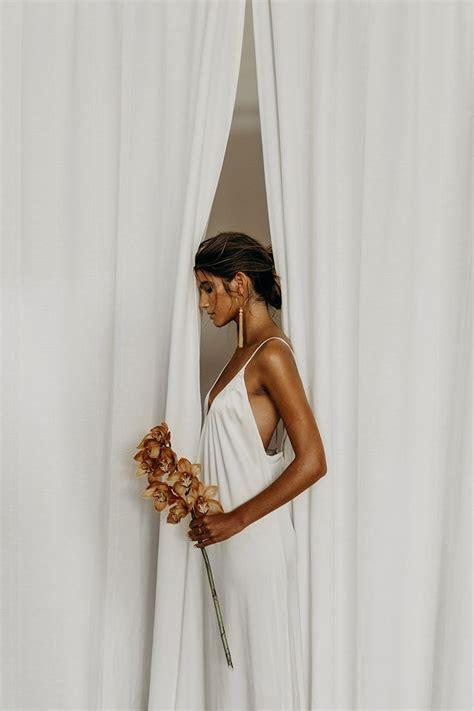 The Stevie dress   Lena Medoyeff   Bridal   Portland