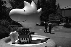 Charles Schulz Museum - Woodstock