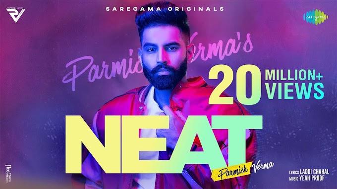 Neat Lyrics - Parmish Verma