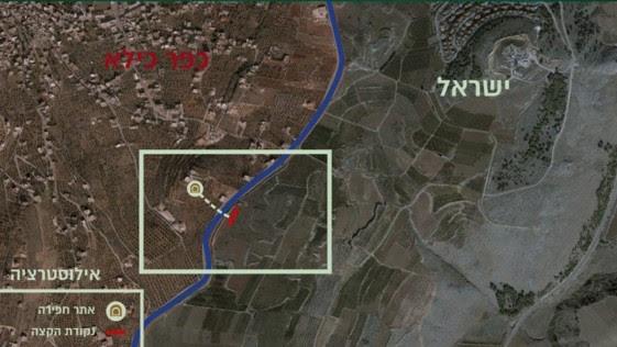 Líbano: un túnel de Hizbolá en la misión española