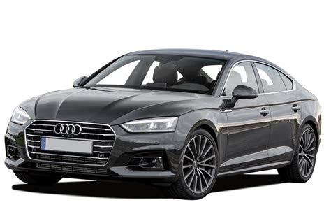 Audi A5 2018 All In One ? Luxury & Relatively Cheaper Audi Model about Audi