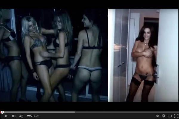ΑΥΤΟ είναι το πιο Hot Girls Twerk Party που έγινε ποτέ! (ΒΙΝΤΕΟ)