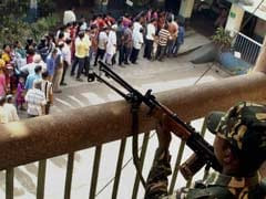 68 With Criminal Cases, 56 Crorepatis In Bengal Polls Second Phase