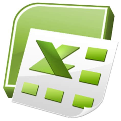 excel icon ms office icons softiconscom