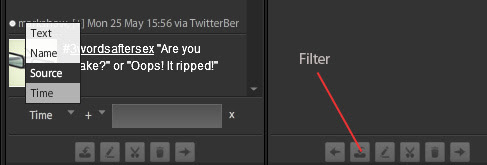 filter-tweetdeck