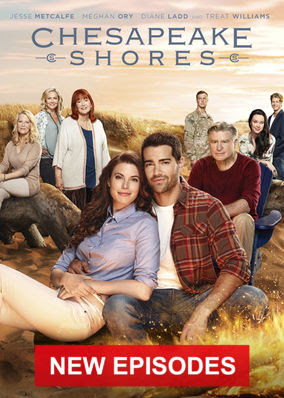 Chesapeake Shores - Season 3