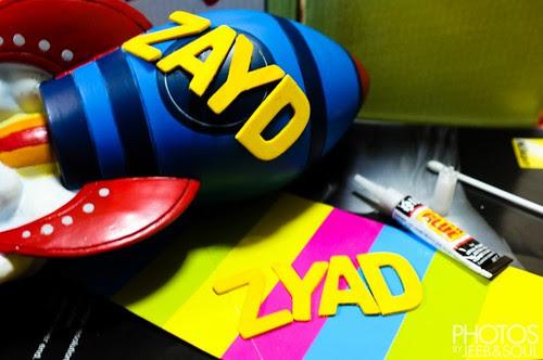 Birthday Zayd & Zyad @ YuKids Island, The Curve