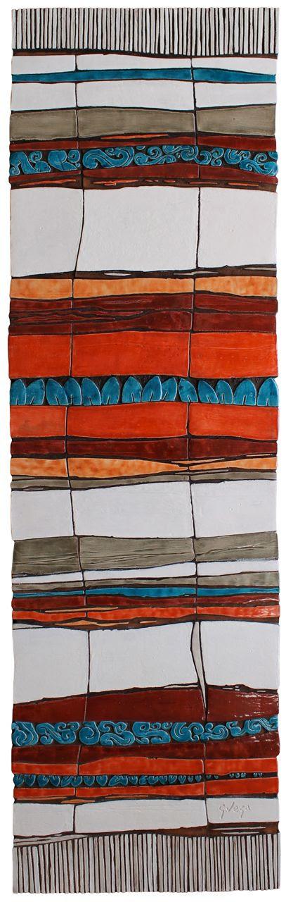 ceramic wall art 5