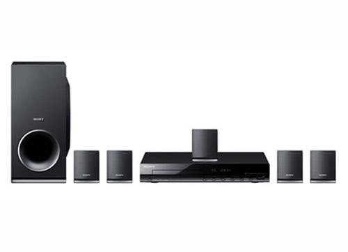 Sony Dav Tz145 Home Theater System With 3500w