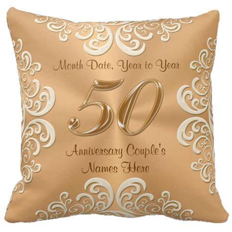 Wedding Anniversary Gifts: 50th Wedding Anniversary Gifts