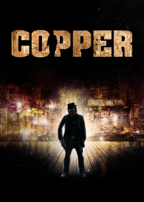 Copper - Season 2