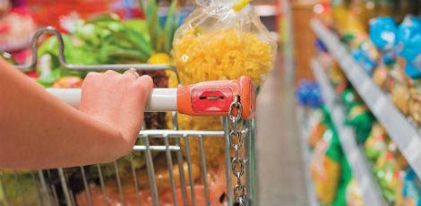 O item que teve maior aumento foi a batata inglesa. O quilo do legume passou de R$ 6,59 para R$ 8,82. / Foto: IDEME
