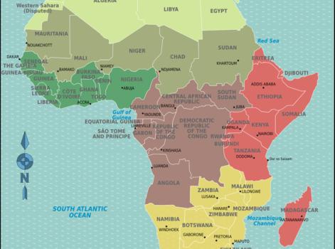 L'Africa è un continente in cui gli imperialisti di tutto il mondo si confrontano e si scontrano. Dai padroni italiani a quelli francesi, dai padroni cinesi a quelli indiani, dai […]