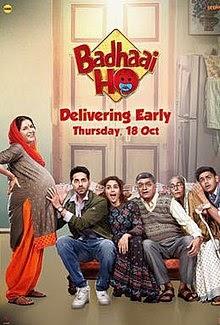 Badhaai ho Full Movie Watch Online and Stream Movie | 2018 | Hindi Movie Watch Online