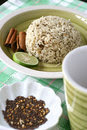 Spice rice