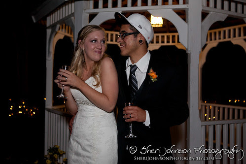 Kayla & Edson Wedding