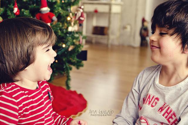 Christmas laughs