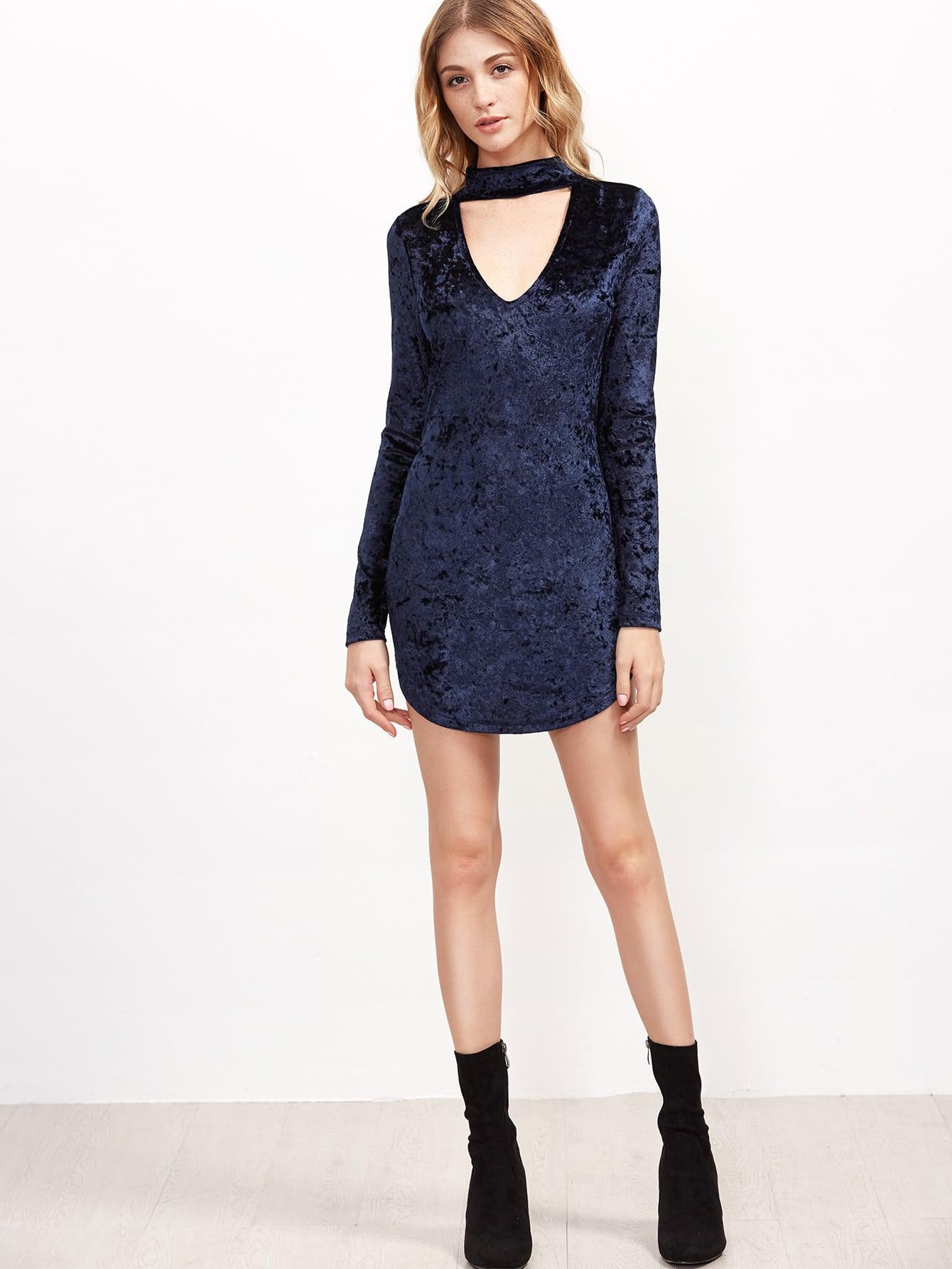 Kim kardashian Hooded Drawstring Plain Long Sleeve Casual Dresses london scottsdale