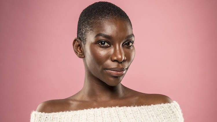 London actor and writer Michaela Coel has joined the 'Black Panther' sequel