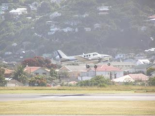 Air Wanganui Beech B90