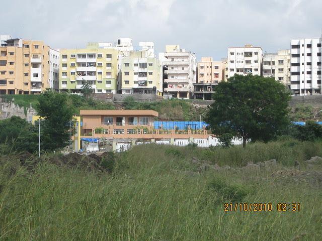 Nirman Viva 1 BHK & 2 BHK Flats at Ambegaon Budruk, Katraj, Pune -  IMG_3659