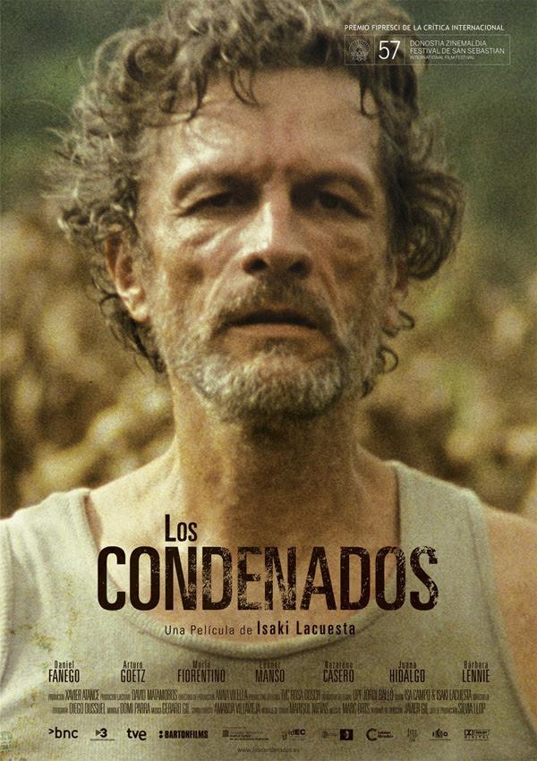 Los condenados (Isaki Lacuesta, 2.009)