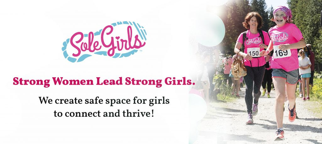 Become A Coach With Sole Girls Strong Women Lead Strong Girls