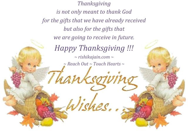 Happy Thanksgiving Daily Inspirations For Healthy Living