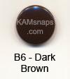 B6 Dark Brown