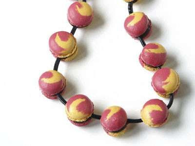 1000+ images about Edible Jewelry on Pinterest