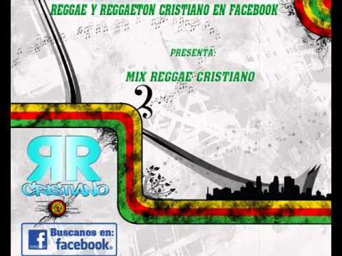 Reggae Cristiano Mix Blesses 1