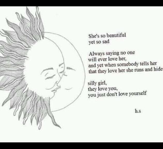 Sun Kissing The Moon Quotes Sun And Moon Kissing Tumblr