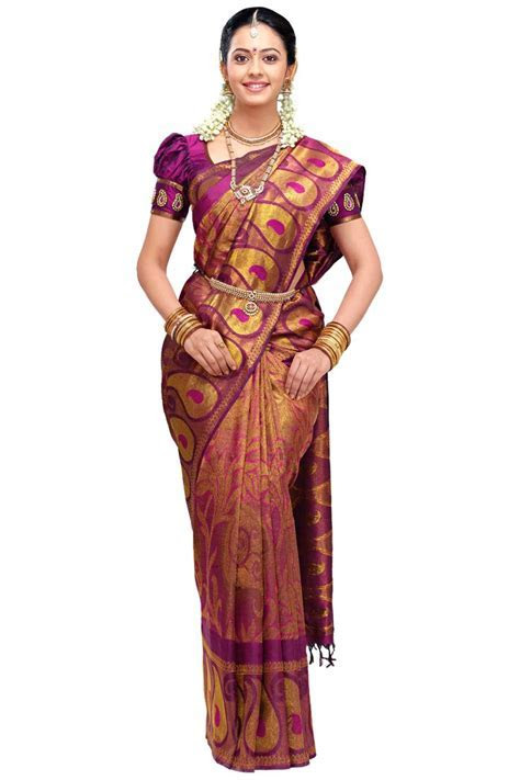 Product ID: 001 Collections: bridal Origin: Kanchipuram